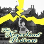 Neverland Haunted cover