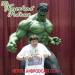 Neverland Hulk Cover