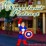 The Neverland Podcast 4 cover