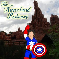 Neverland Big Thunder 1400