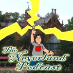 Neverland Haunted