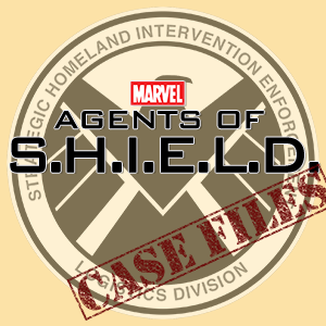 Agents of S.H.I.E.L.D. Case Files