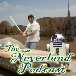 Neverland Star Wars 1400