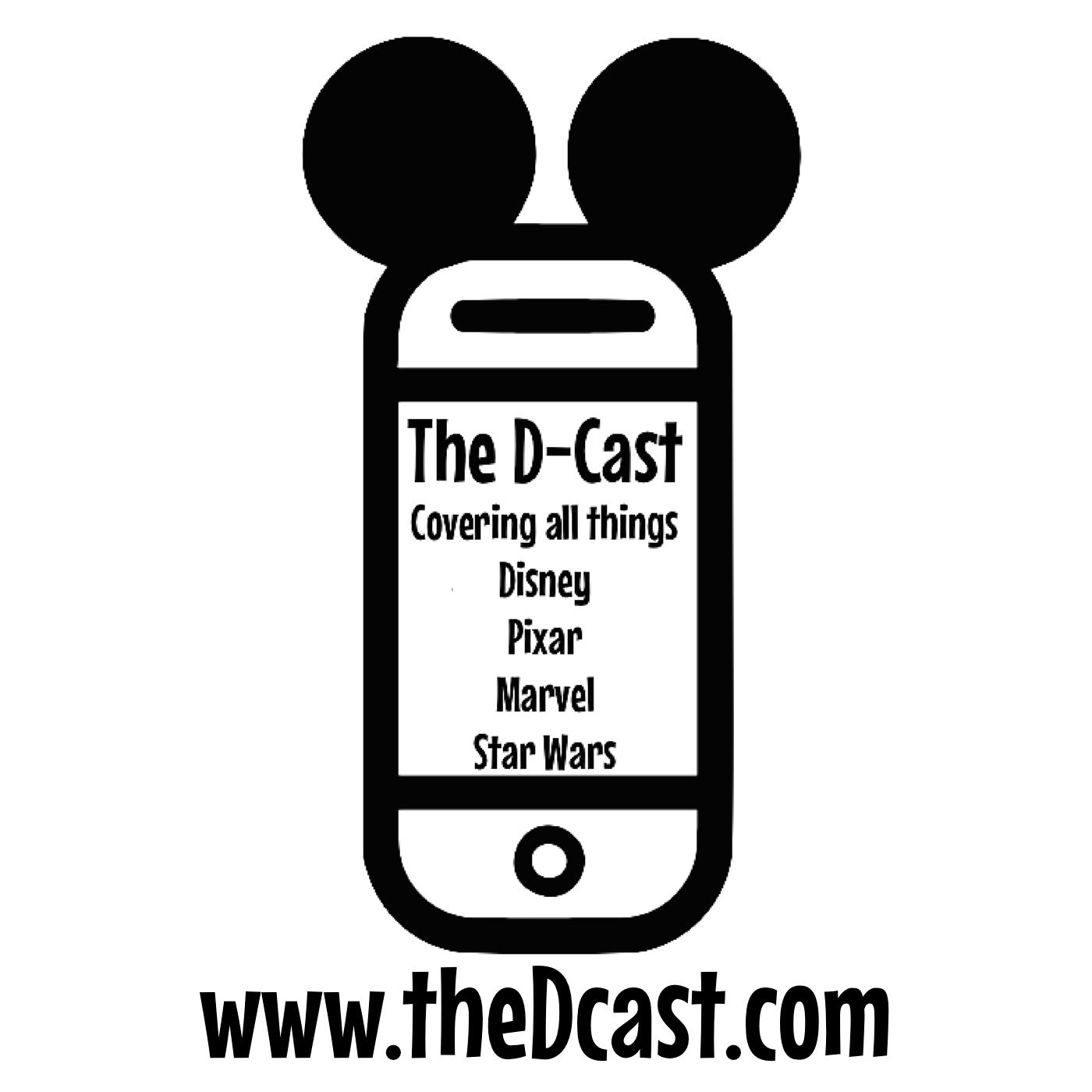 The D-Cast!