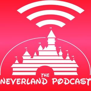 167 Disney Love and LEGO Batman! | Neverland: To Disney and