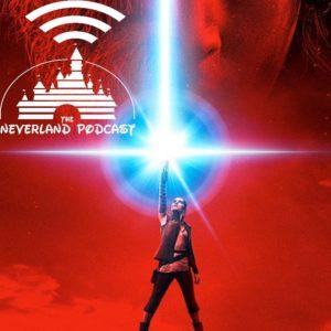 176 Star Wars Celebration 2017!   Neverland: To Disney and